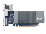 ASUS NVidia GeForce GT 710, 2GB, 64-bit, GT710-SL-2GD5-BRK