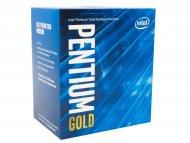 INTEL Pentium Gold G5600F 2-Core 3.9GHz Box