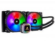 CORSAIR Vodeno hladjenje Hydro H115i RGB Platinum, CW-9060038-WW