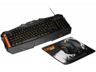 CANYON 3in1 Gaming set, CND-SGS01-US