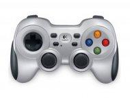 LOGITECH Wireless GamePad F710 Orient Packaging