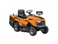VILLAGER VT 1005 HD benzinski traktor za košenje trave