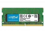 CRUCIAL SODIMM 4GB DDR4, 2666 MHz, CL19, CT4G4SFS8266