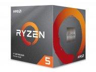 AMD Ryzen 5 3600XT 6 cores 3.8GHz (4.5GHz) Box