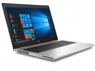 HP ProBook 650 G5 i5-8265U 16GB 512GB SSD Backlit VGA Port Win 10 Pro FullHD (6XE02EA)