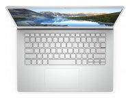 DELL Inspiron 5401 14'' FHD i7-1065G7 16GB 512GB SSD Intel Iris Plus Backlit Win10Home srebrni