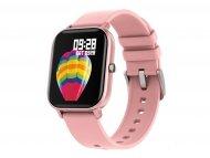 MOYE Kronos Smart Watch Pink