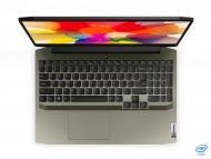 LENOVO IdeaPad CREATOR 5 15IMH05 (Dark Moss) Full HD IPS, Intel i5-10300H, 16GB, 1TB+256GB SSD, GTX 1650 4GB (82D4002XYA)