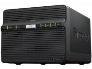 Synology DiskStation DS420J, Tower, 4-bays 3.5'' SATA HDD/SSD