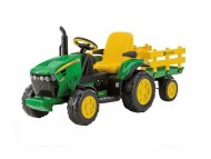 Peg Perego JOHN DEERE GROUND FORCE IGOR0047