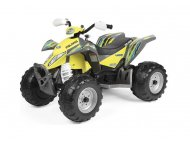 Peg Perego POLARIS OUTLAW CITRUS IGOR0090