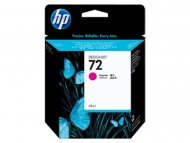 HP No.72 69ml Magenta Ink Cartridge