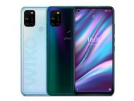 WIKO VIEW 5 3/64GB 4 camere Green