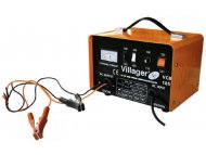VILLAGER Punjač za akumulator VCB 18 S 016432