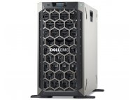 DELL PowerEdge T340 Xeon E-2224 4C 1x16GB H330 1TB SATA DVDRW 495W (1+0) 3yr NBD (DES08295)