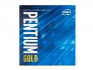 INTEL Pentium G6400, 14nm, LGA1200, 2-Cores, 4.00GHz, 4MB, Box