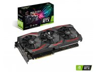 ASUS NVidia GeForce RTX 2060 SUPER 8GB 256bit ROG-STRIX-RTX2060S-O8-EVO-GAMING