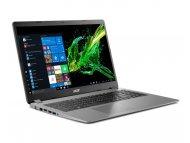 ACER Aspire A315 (Full HD, Intel i5-1035G1, 8GB, 256GB SSD, Win 10 Home, Sivi)