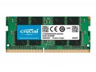 CRUCIAL SODIMM 8GB DDR4, 3200MHz, CT8G4SFRA32A