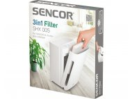 SENCOR SHX 005 filter za prečišćivač vazduha
