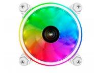 RAIDMAX ARGB Ventilator NV-T120FWP PWM 120mm x 120mm x 25mm