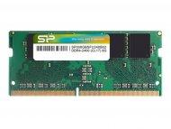 SILICON POWER SODIMM 8GB DDR4, 2400MHz, SP008GBSFU240B02