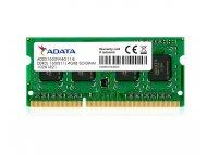 ADATA SODIMM DDR3 4GB 1600MHz ADDS1600W4G11-S
