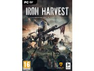 DEEP SILVER PC Iron Harvest