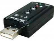 FAST ASIA FAST ASIA USB virtual 7.1 zvučna karta
