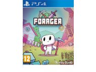 Humble Bundle PS4 Forager