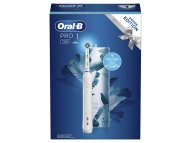 ORAL B PRO1 750 WHITE + TC SPECIAL EDITION GIFT