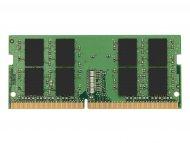 KINGSTON 16GB SODIMM DDR4, 2666MHz, KVR26S19S8/16
