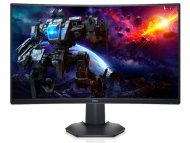DELL S2721HGF 144Hz FreeSync/G-Sync zakrivljeni Gaming