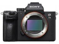 SONY Alpha 7 III (ILCE7M3GBDI.EU) MILC fotoaparat crni+objektiv 24-105mm f/4 G OSS