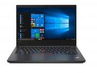 LENOVO ThinkPad E14 Gen2 (Black) FHD IPS, Intel i7-1165G7, 16GB, 512GB  SSD, Win 10 Pro (20TA000DYA)