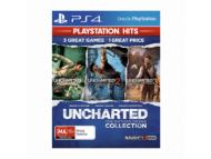 4A games Uncharted: The Nathan Drake Collection