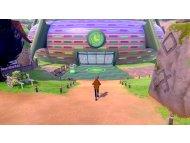 NITENDO Switch Pokemon Sword (034447)