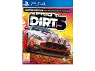 Codemasters PS4 DIRT 5 - Limited Edition