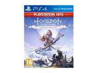 PLAYGAME Horizon Zero Dawn