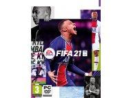 ELECTRONIC ARTS PC FIFA 21