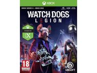 UBISOFT ENTERTAINMENT XBOXONE/XSX Watch Dogs: Legion