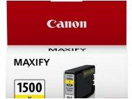 CANON PGI 1500XL Y EUR