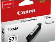 CANON CLI-571 BK EUR