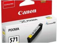 CANON CLI-571 Y EUR