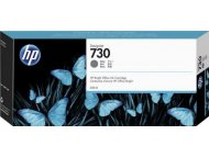 HP No.730 Gray 300ml (P2V72A)