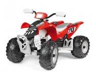 PEG PEREGO MOTOR NA AKUMULATOR (12V) - POLARIS OUTLAW 330W IGOR0099