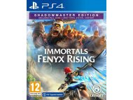 UBISOFT ENTERTAINMENT PS4 Immortals: Fenyx Rising Shadowmaster edition