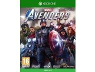 SQUARE ENIX XBOXONE Marvel's Avengers