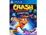 ACTIVISION BLIZZARD PS4 Crash Bandicoot 4 It's about time