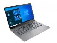 LENOVO ThinkBook 14 G2 ITL (Mineral Grey, Aluminium) Full HD IPS, Intel i7-1165G7, 16GB, 512GB SSD, Win 10 Pro (20VD003EYA)